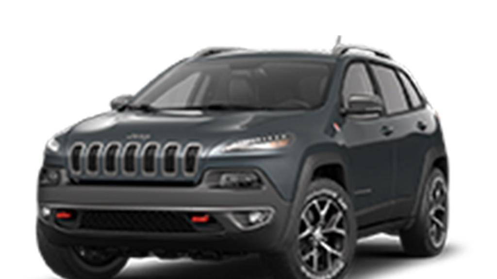 Jeep Cherokee 2019 Others 001