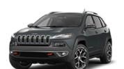 Gambar Jeep Cherokee