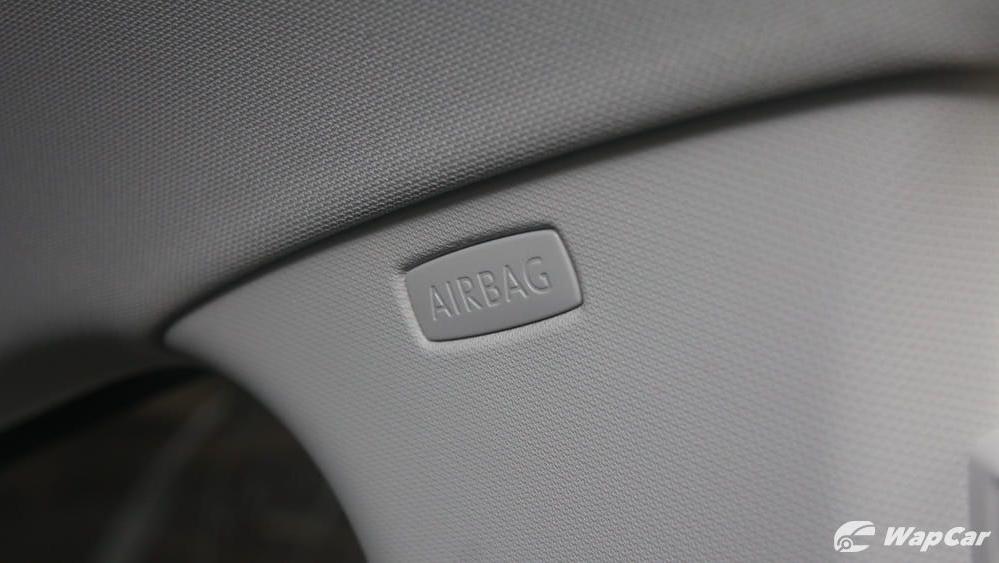 Volkswagen Golf 2019 Interior 043