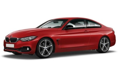 BMW 4 Series Coupe 440i M Sport