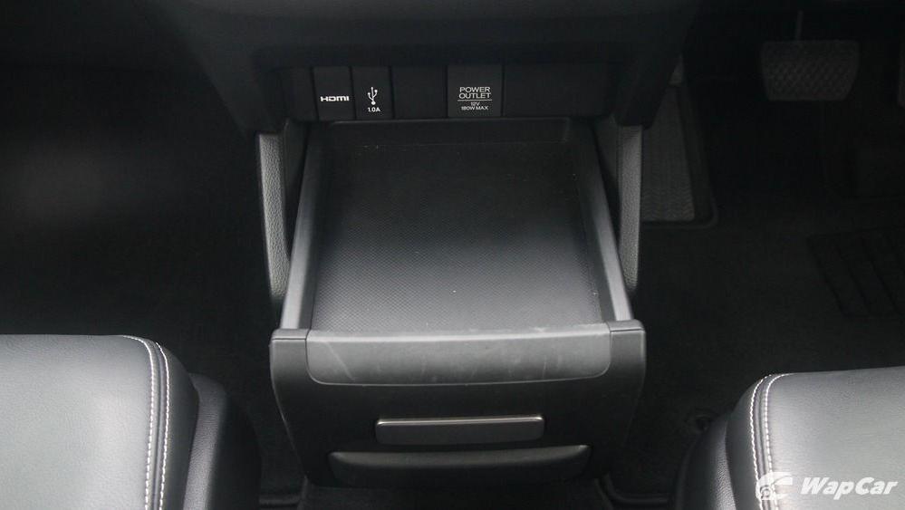 Honda Odyssey 2019 Interior 021