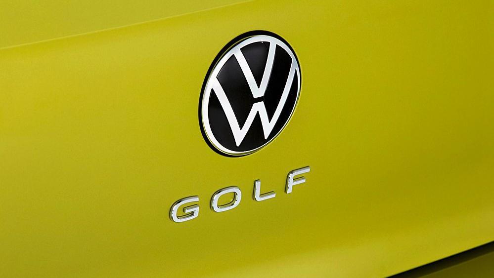 Volkswagen Golf 2019 Exterior 071