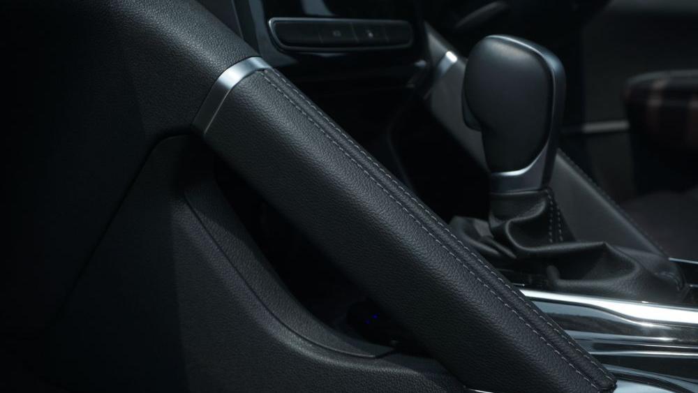 Renault Koleos Signature Interior 021