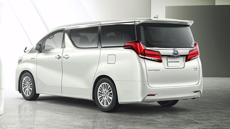 Toyota Alphard 2020 Daftar Harga Gambar Spesifikasi Promo Diskon Faq Review Berita Autofun Co Id