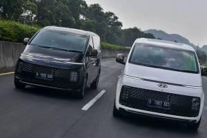 Bedah Fitur Unggulan Hyundai Staria 2021 yang Bikin Pemilik Alphard Nangis