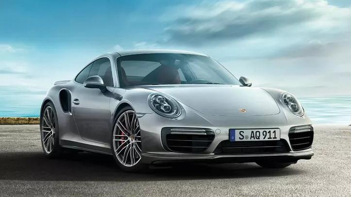 Porsche 911 2019 Exterior 074