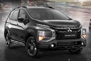 Kehadiran Mitsubishi Xpander Cross Edisi Spesial, Bisa Membuat Toyota Rush Kehilangan Calon Pembeli?