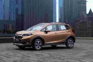 10 Alasan Membeli Honda WRV dan Apa Yang Akan Indonesia Dapatkan!