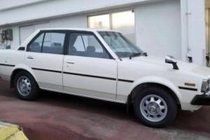 Sebelum Era 2JZ, Kembaran Corolla DX Seharga Rp400 Jutaan Ini Pakai Mesin Terbuas Toyota