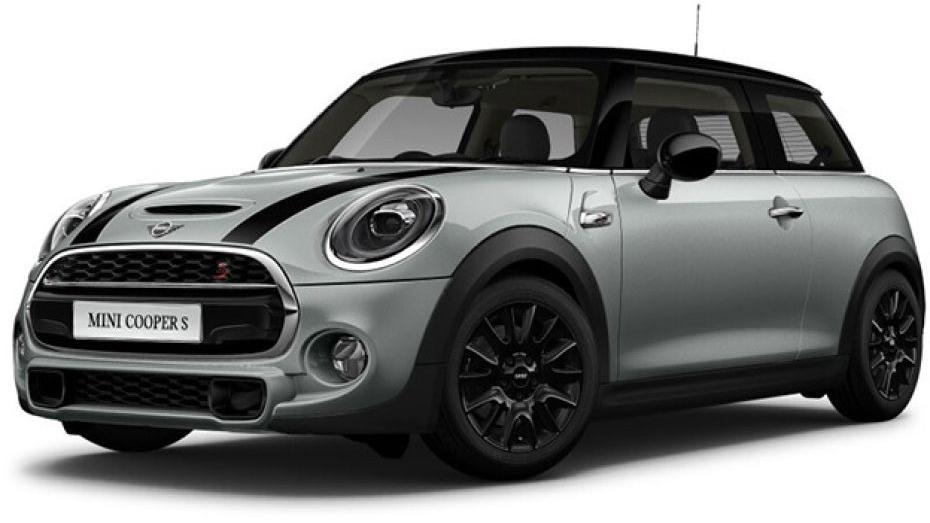 MINI 3 Door 2019 Others 002