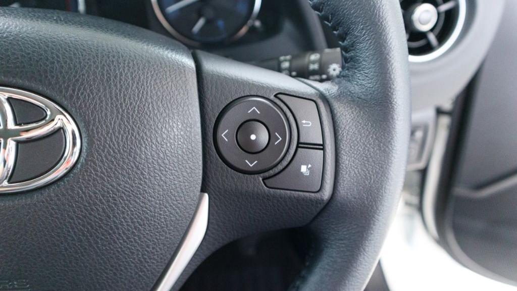Toyota Corolla Altis 2019 Interior 125