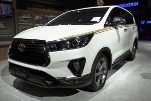 Ludes dalam 1 Jam, Toyota Kijang Innova Limited Edition Edisi 50 Tahun Tak Akan Ditawarkan Lagi