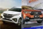 Perbandingan Daihatsu Terios dan Suzuki XL7, Pemain Lama vs Pendatang Baru