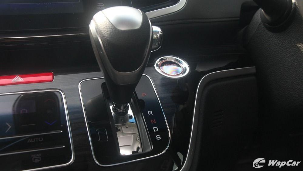 Honda Odyssey 2019 Interior 022
