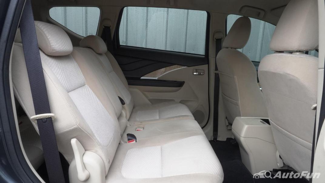 2020 Mitsubishi Xpander Ultimate A/T Interior 028