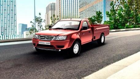Tata Xenon RX Daftar Harga, Gambar, Spesifikasi, Promo, FAQ, Review & Berita di Indonesia | Autofun