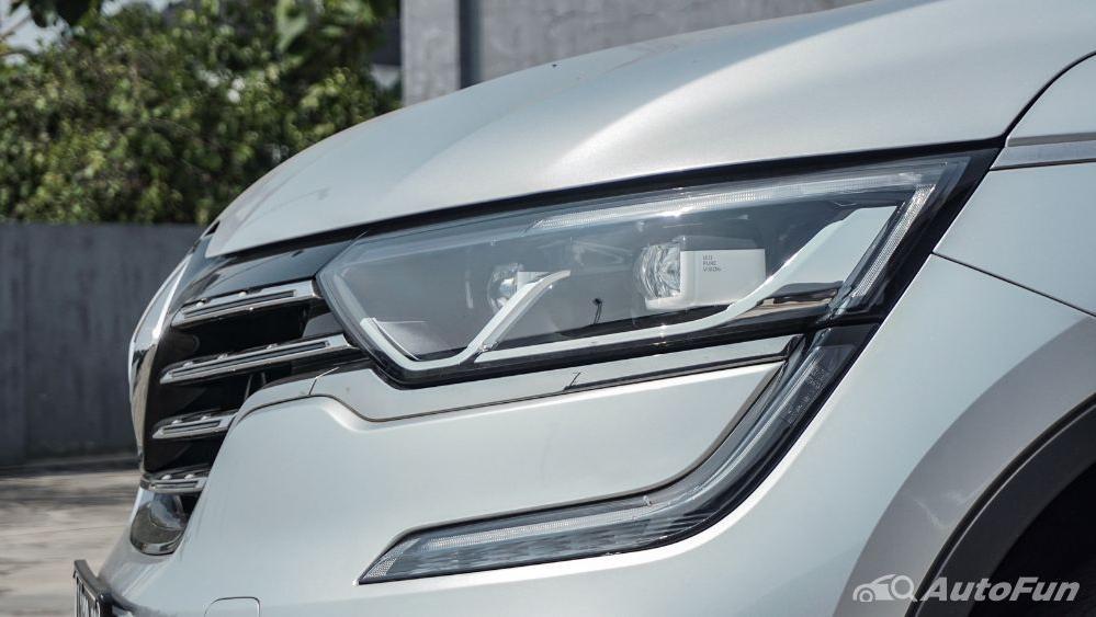 Renault Koleos Signature Exterior 015
