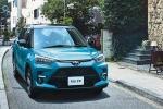 Daihatsu Rocky Meluncur 2021, Toyota Raize Masih Tahap Studi