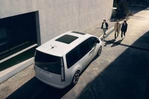Harganya Lebih dari 1 M, Hyundai Staria 2021 Tetap Diborong Keluarga Tajir Indonesia