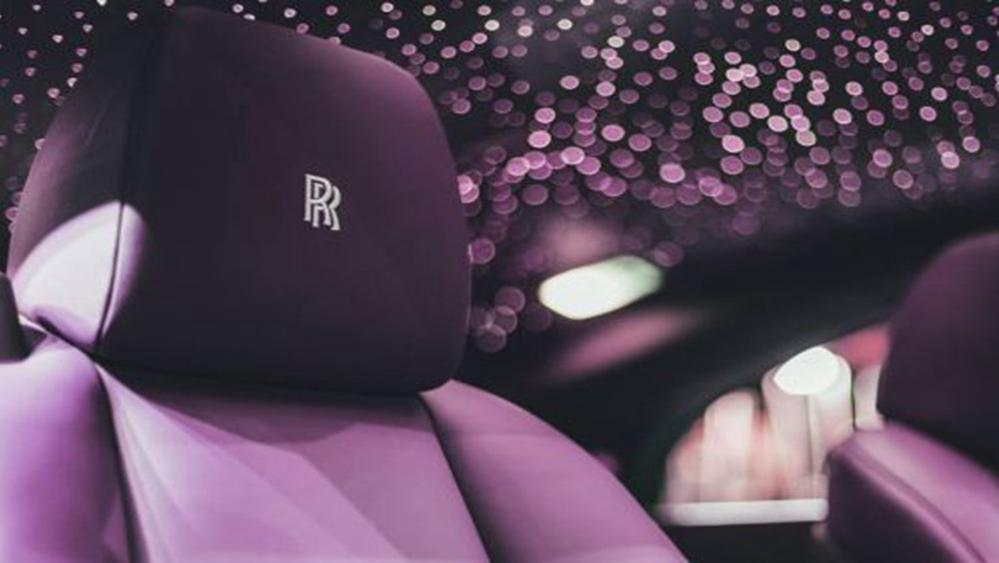 Rolls Royce Wraith 2019 Others 001