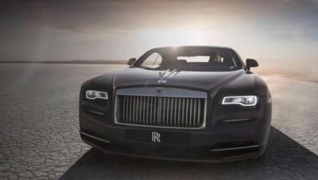 Rolls Royce Wraith 6.6 L Daftar Harga, Gambar, Spesifikasi, Promo, FAQ, Review & Berita di Indonesia   Autofun
