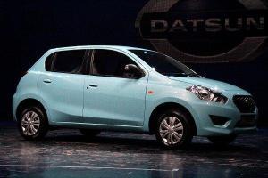 Datsun GO, Hatchback Murah Irit Bahan Bakar
