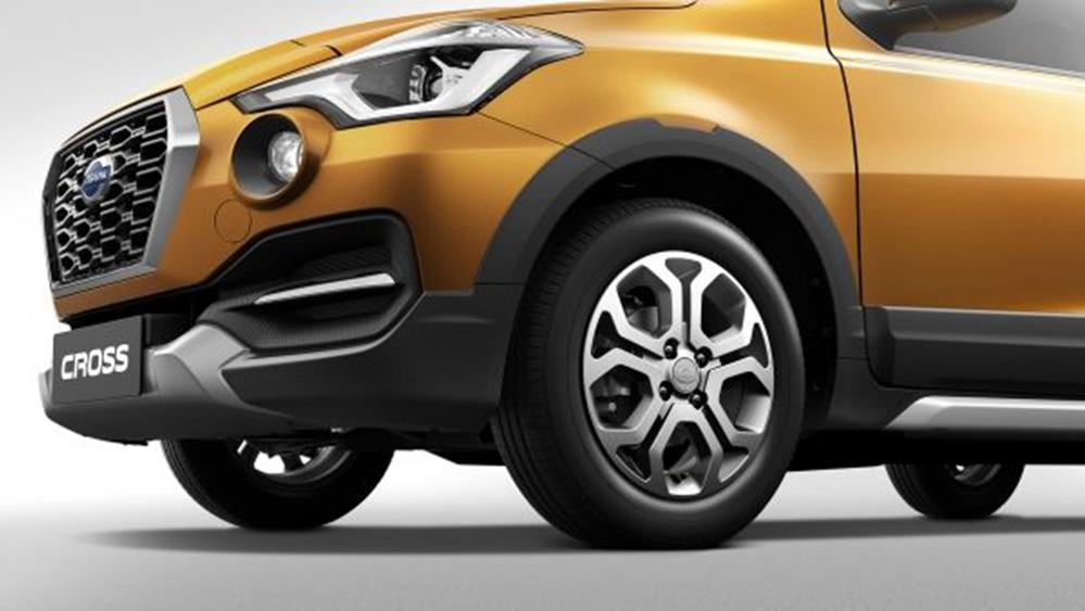 Datsun Cross 2019 Exterior 004