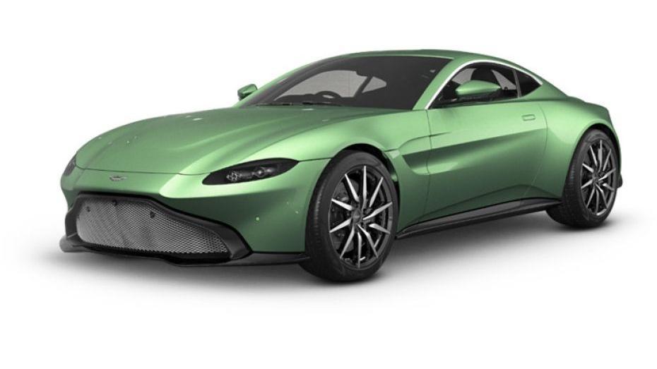 Aston Martin Vantage 2019 Others 010