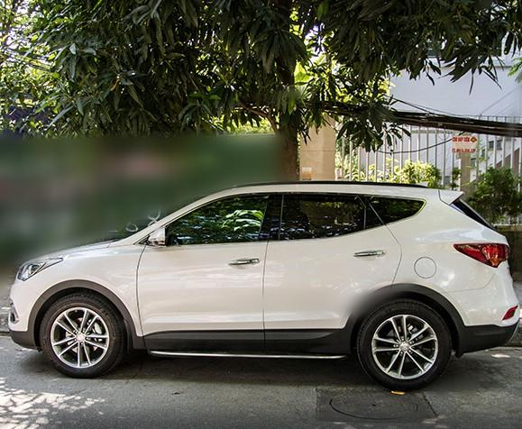 Review Pemilik: Tolak Honda CR-V dan Toyota Fortuner, pilih Hyundai Santa Fe dua kali, kenapa? 02