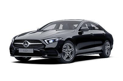 Mercedes-Benz CLS-Class 350 AMG Line