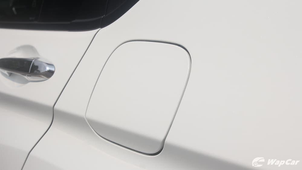 Honda City 2019 Exterior 064