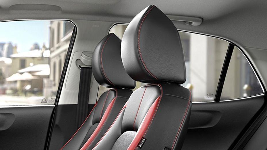 Kia Picanto 2019 Interior 023