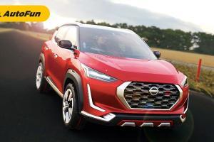 Disebut Canggih, Intip Fitur Yang Dimiliki Nissan Magnite 2021!