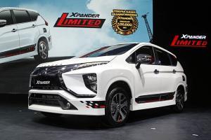 Beli Aksesoris Mitsubishi Xpander dan Pajero Sport Ori Sampai Juli 2021 Ada Diskon Khusus dan Dapat Hadiah