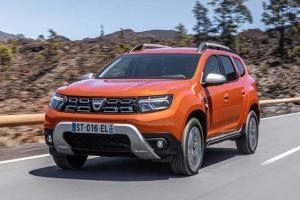 Renault Duster 2022 Diluncurkan Tahun Ini, Ada Varian 7 Seaternya juga Lho!