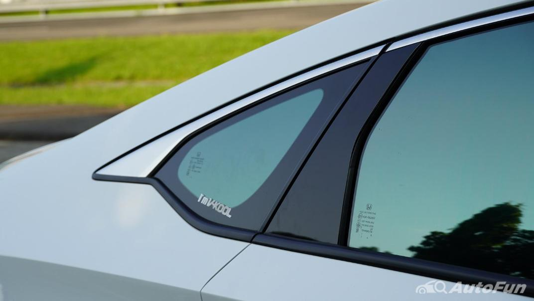 2021 Honda Accord 1.5L Exterior 027
