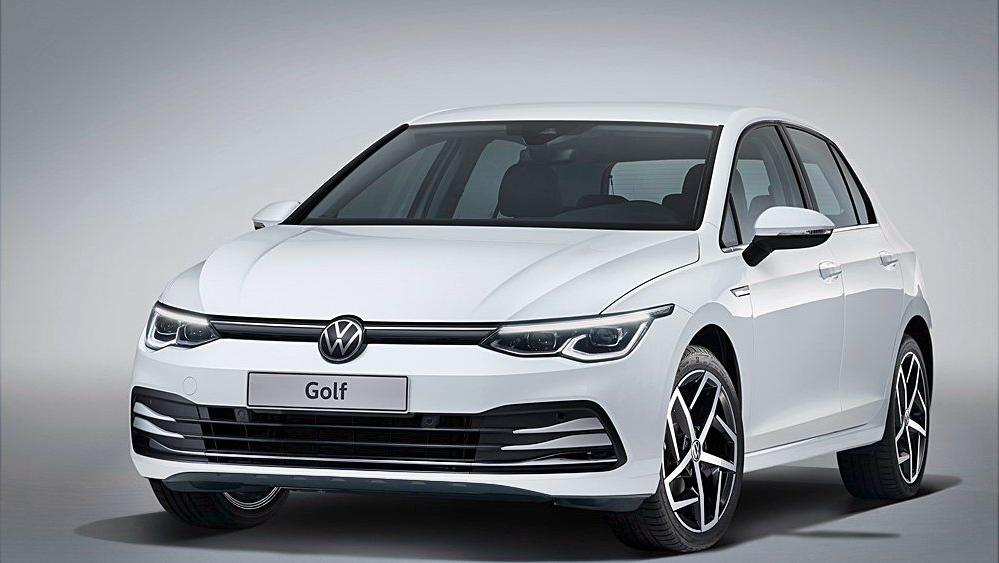 Volkswagen Golf 2019 Exterior 026