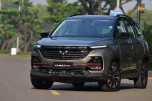 Harganya Mirip, Lebih Baik Wuling Almaz RS Pakai WIND dan WISE daripada BR-V Prestige dengan Honda Sensing
