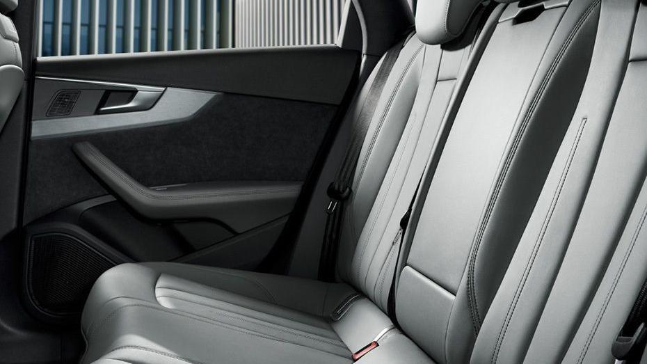 Audi A4 2019 Interior 019