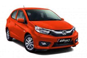 Singgasana LCGC Terpopuler Ditempati Honda Brio, Toyota Agya Minggir Dulu!