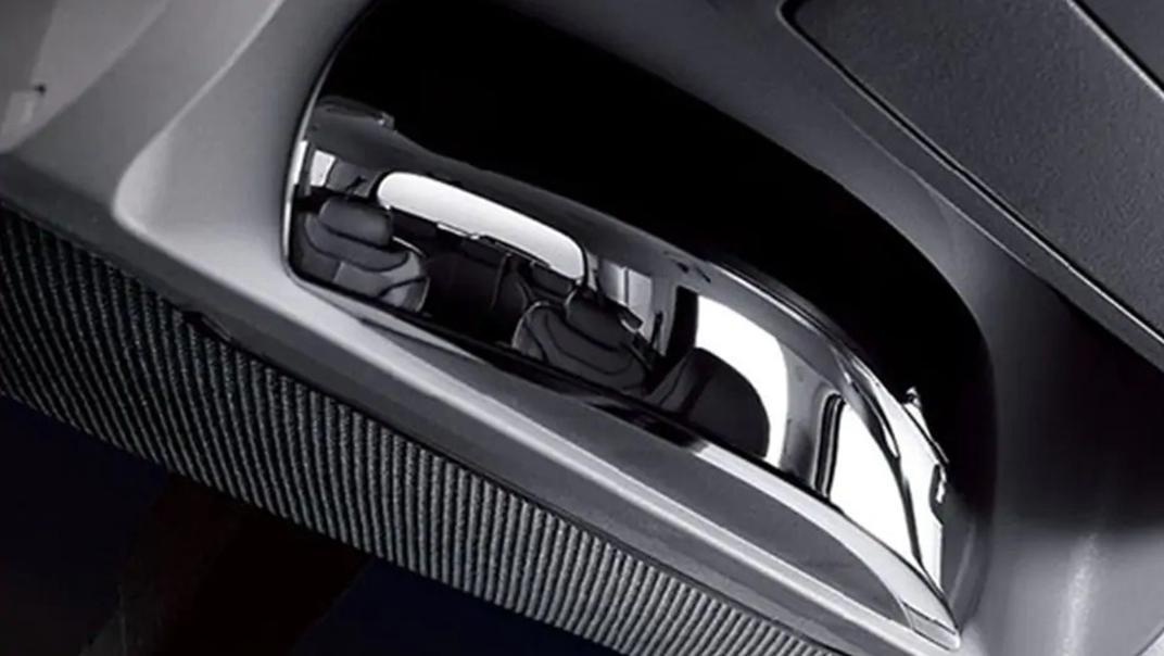2021 Hyundai Palisade Interior 017