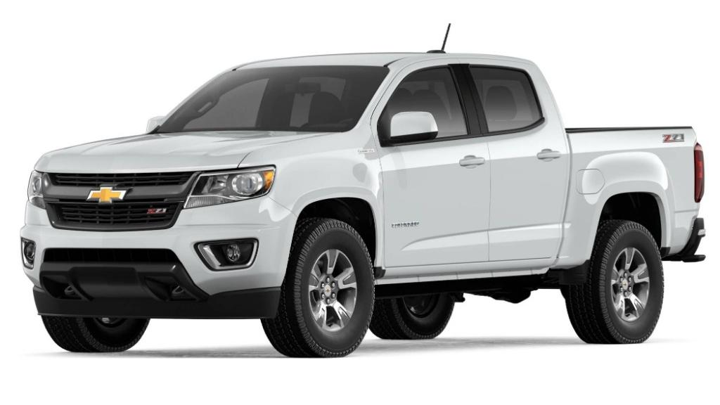 Chevrolet Colorado 2019 Others 001
