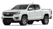 Gambar Chevrolet Colorado