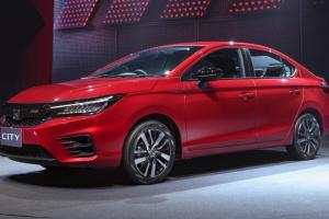 Banyak Fitur Canggih, Honda City 2021 Jadi Sedan Kompak 'Mewah'?
