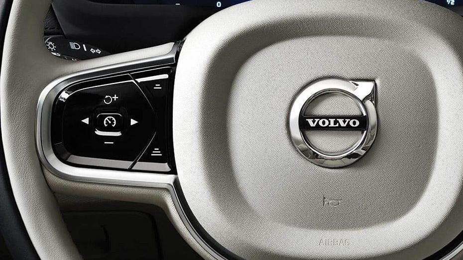 Volvo XC90 2019 Interior 003