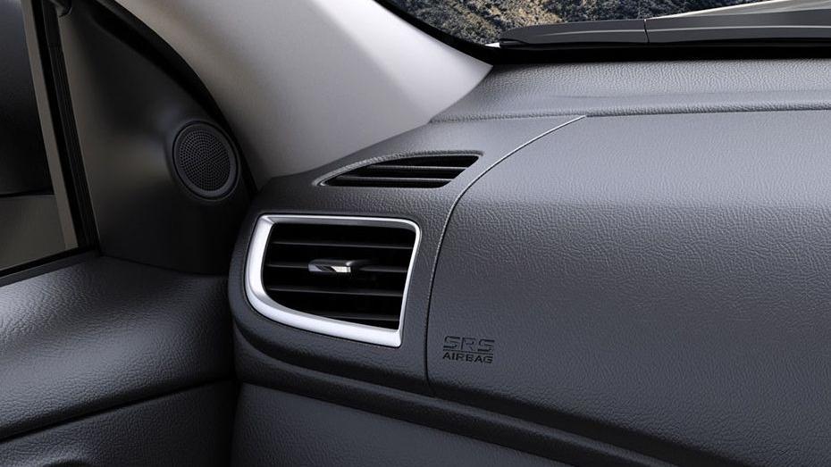 Mitsubishi Triton 2019 Interior 058