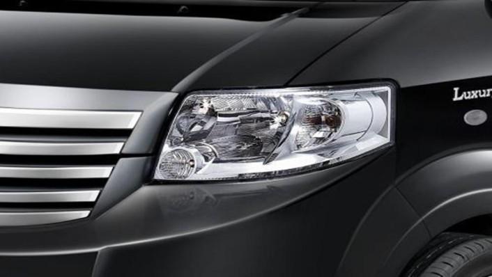 Suzuki APV Luxury 2019 Exterior 004