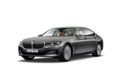 BMW 7 Series Sedan 730Li Daftar Harga, Gambar, Spesifikasi, Promo, FAQ, Review & Berita di Indonesia | Autofun