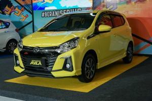 Presiden RI Setujui Skema Pajak Nol Persen Mobil Baru, Harga Daihatsu Ayla 2021 Bisa Makin Murah?