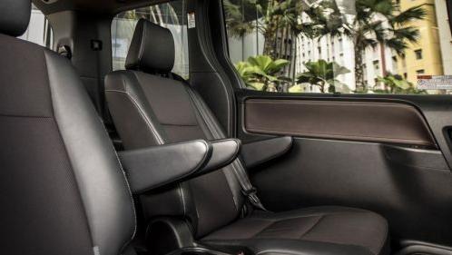 Toyota Voxy 2019 Interior 006